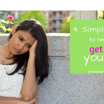 4 Steps to get over EX
