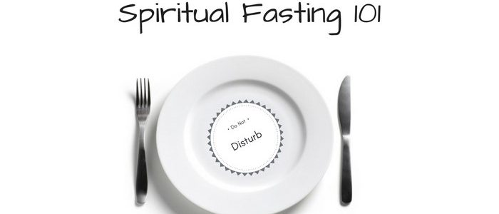 Fasting 101: How, When and Why