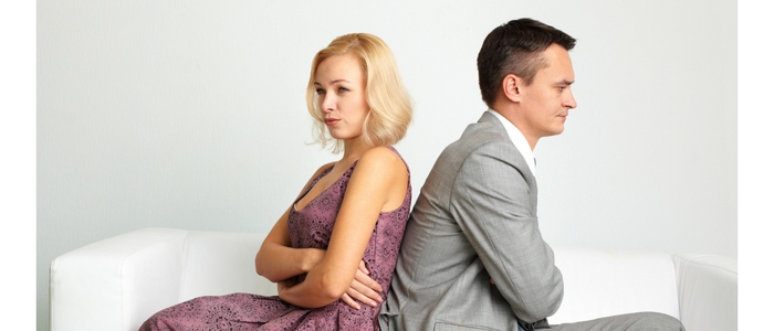 4 Reasons Relationships Fail and How you can fix them