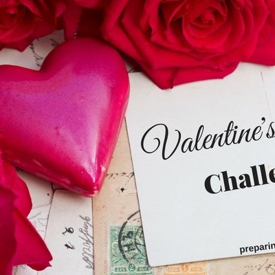 My Valentine's Day Challenge to Singles