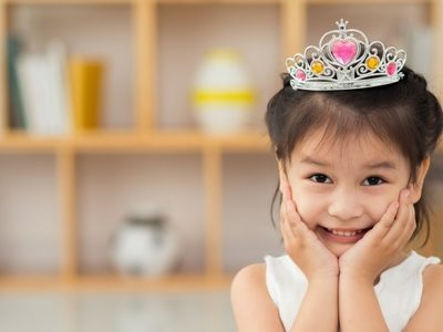 Princess VS Old Maid: Do You Know What You're Worth?