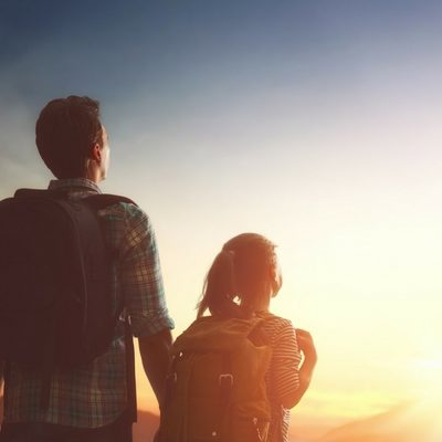 3 No-So-Good Examples of Fathers and How they affect your Relationships, Whether you know it or Not