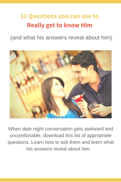 Frist date questions